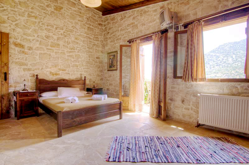 Accommodation in Bali Crete - 1-Bedroom Apartment 10 - Stone Village