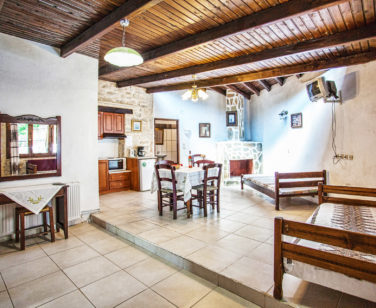Accommodation in Bali Crete - 2-Bedroom Apartment 10 - Stone Village