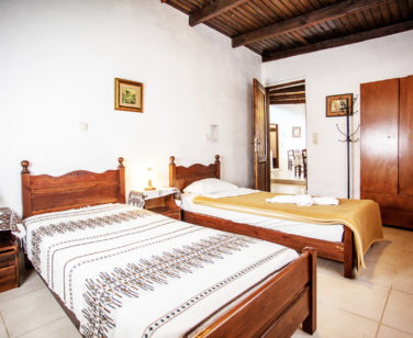 Accommodation in Bali Crete - 2-Bedroom Apartment 12 - Stone Village