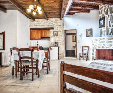 Accommodation in Bali Crete - 2-Bedroom Apartment 4 - Stone Village