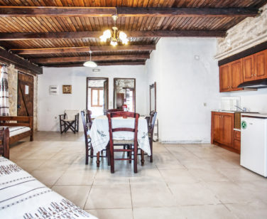 Accommodation in Bali Crete - 2-Bedroom Apartment 9 - Stone Village