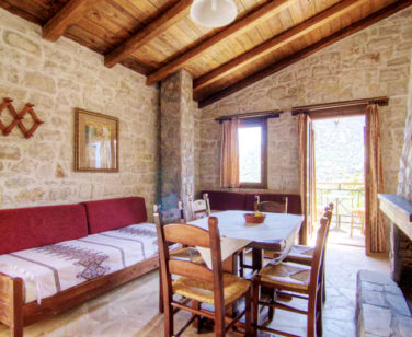 Accommodation in Bali Crete - Large Maisonette 11 - Stone Village