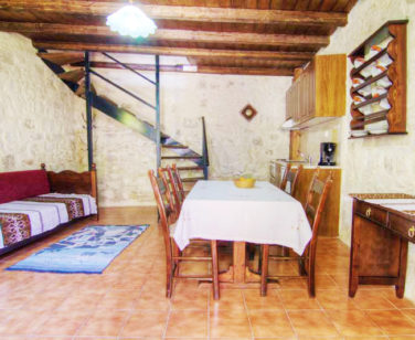 Accommodation in Bali Crete - Large Maisonette 12 - Stone Village