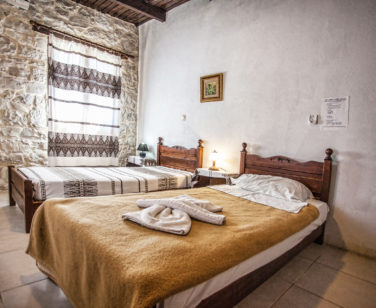 Accommodation in Bali Crete - Small Maisonette 4 - Stone Village