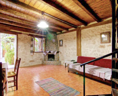 Accommodation in Bali Crete - Small Maisonette 8 - Stone Village