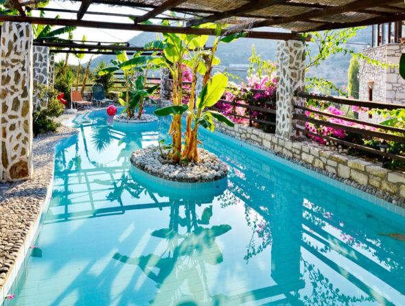 Hotel in Bali Crete - Stone Village - Main Photo
