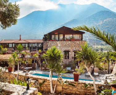 Hotel in Bali Crete - Stone Village - Village 1