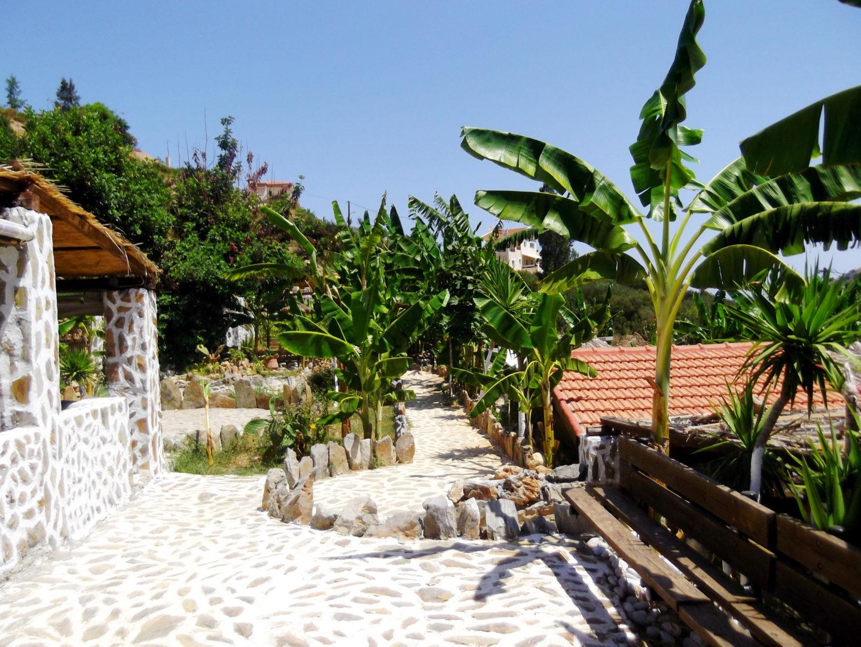 Hotel in Bali Crete - Stone Village - Village 11