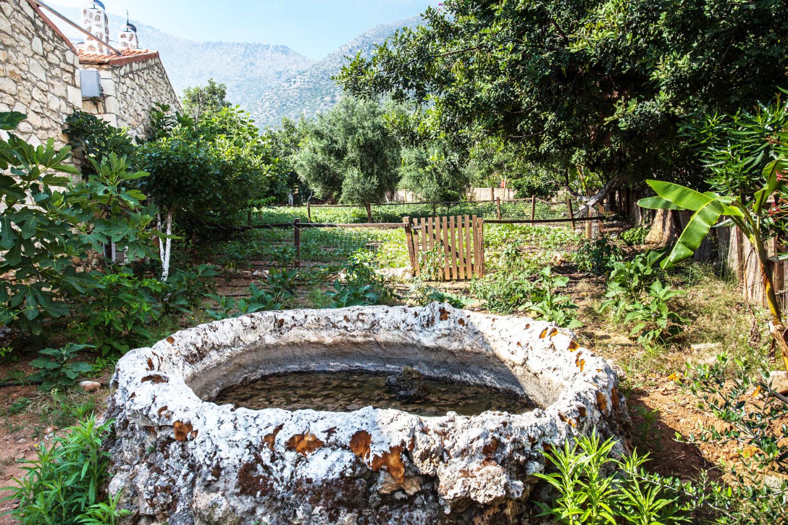 Hotel in Bali Crete - Stone Village - Village 13