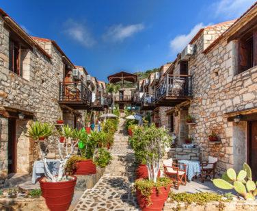 Hotel in Bali Crete - Stone Village - Village 2