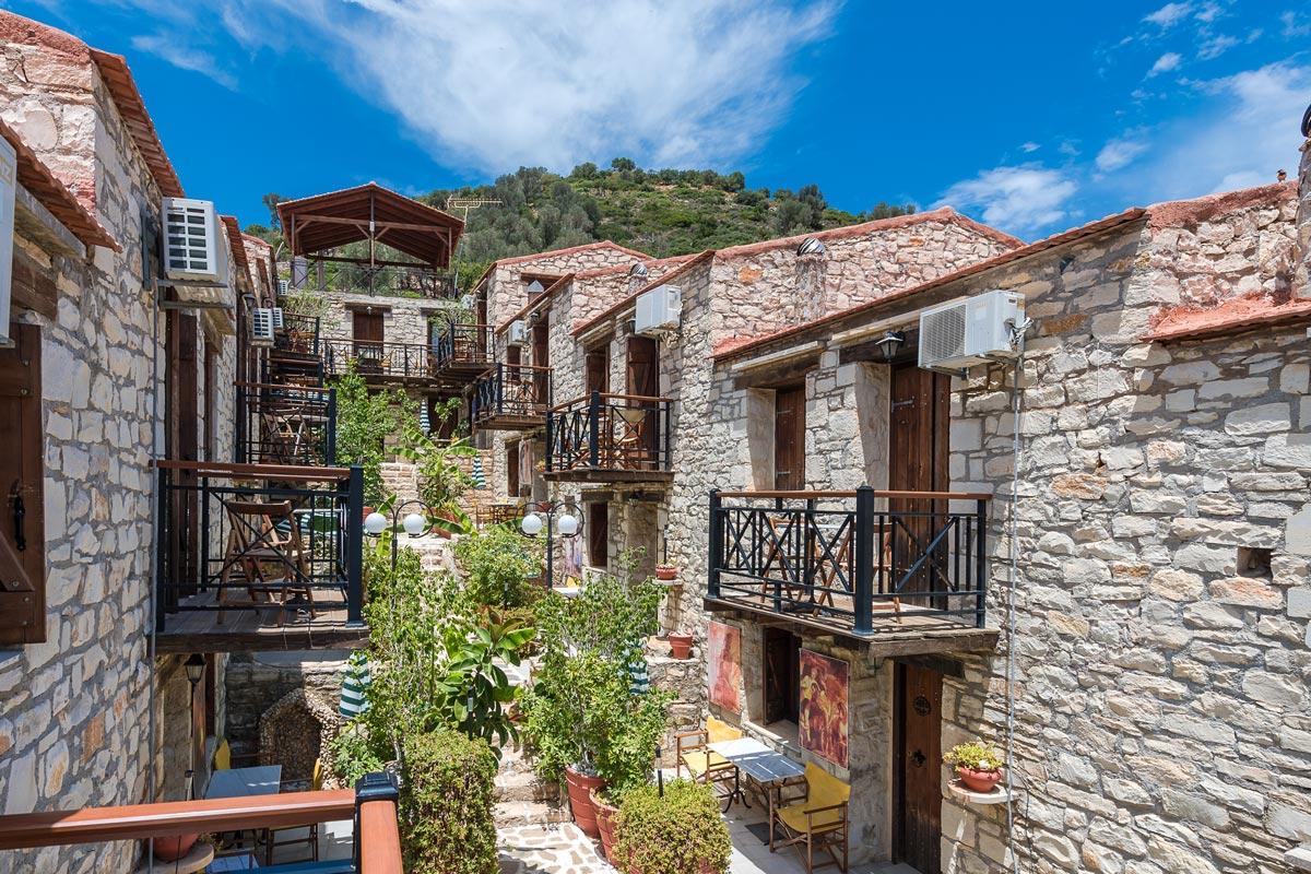 Hotel in Bali Crete - Stone Village - Village 3