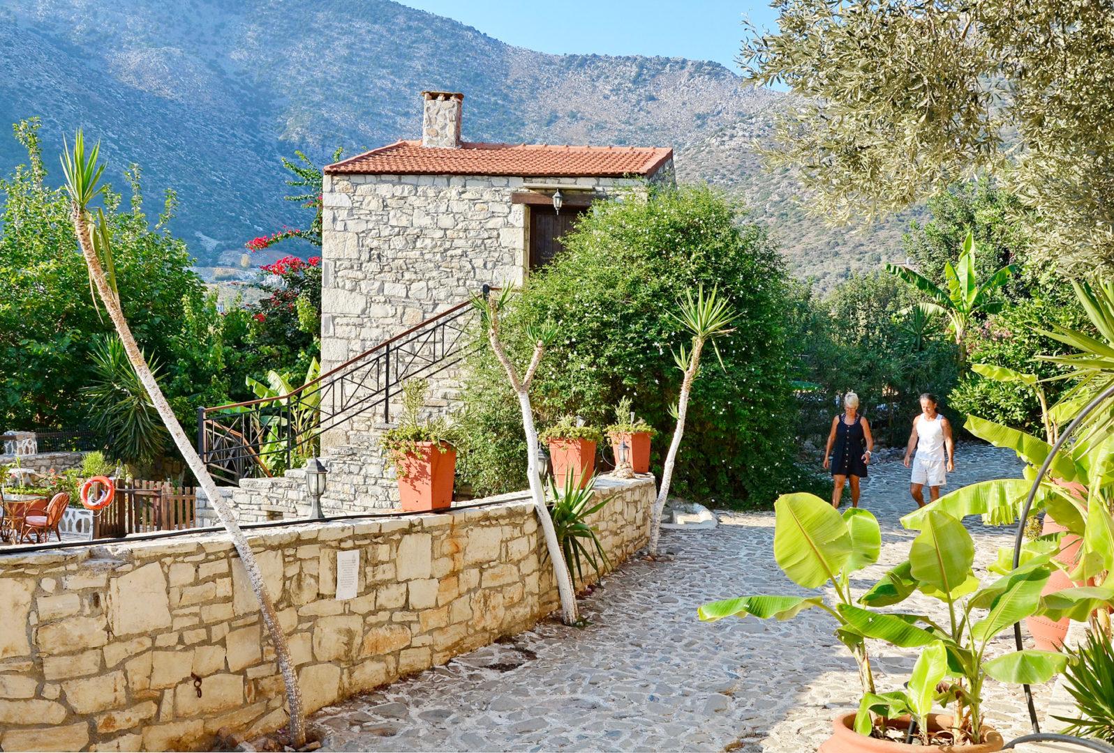 Hotel in Bali Crete - Stone Village - Village 6