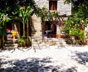 Hotel in Bali Crete - Stone Village - Village 7