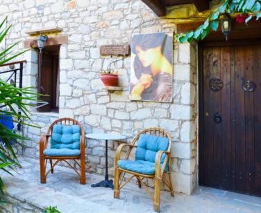 Hotel in Bali Crete - Stone Village - Village 8