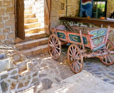 Hotel in Bali Crete - Stone Village - Village 9