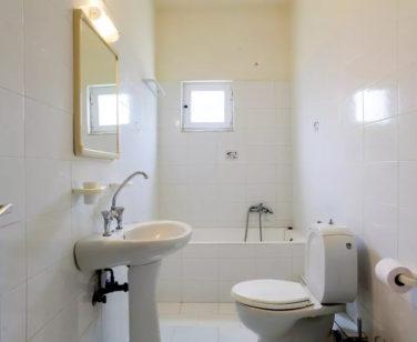 Spacious Villa in Crete Bali - Villa Klados - Bathroom 1