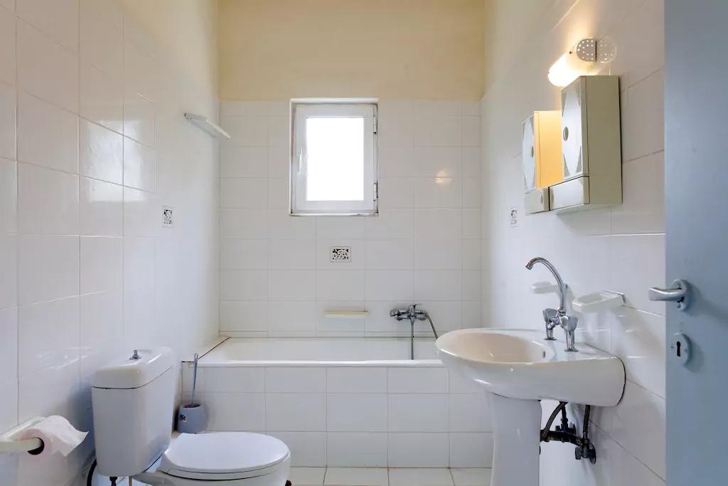 Spacious Villa in Crete Bali - Villa Klados - Bathroom 2