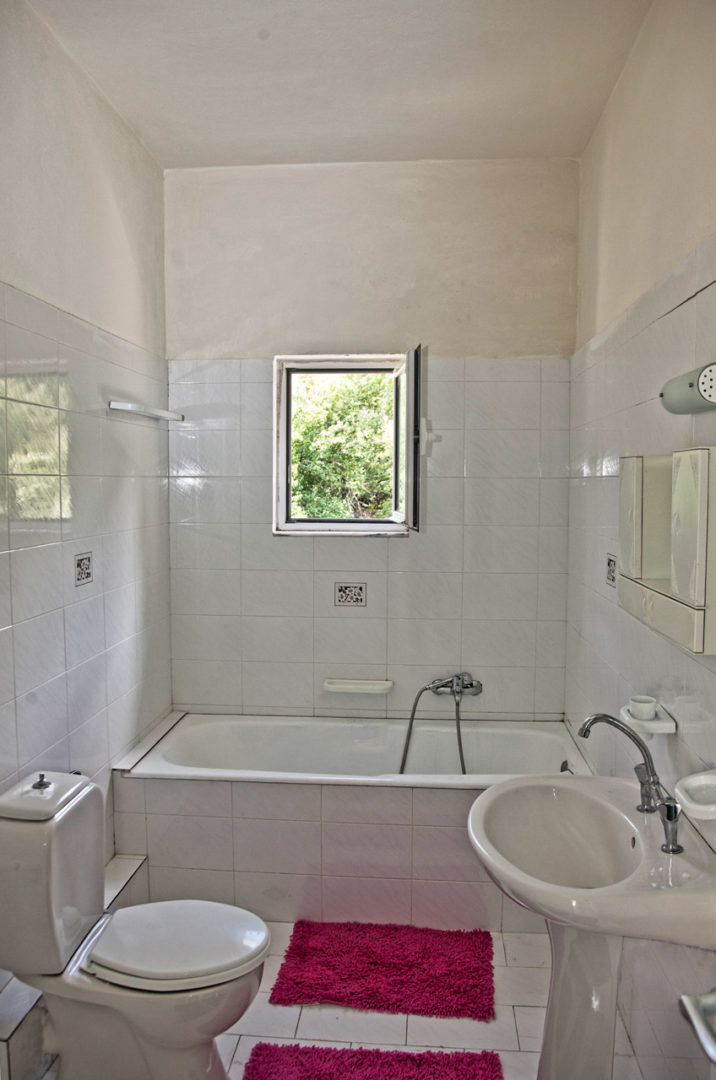 Spacious Villa in Crete Bali - Villa Klados - Bathroom 3