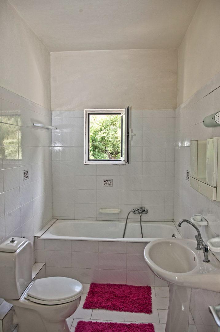 Spacious Villa in Crete Bali - Villa Klados - Bathroom 3
