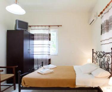 Spacious Villa in Crete Bali - Villa Klados - Bedroom 2