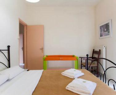 Spacious Villa in Crete Bali - Villa Klados - Bedroom 3