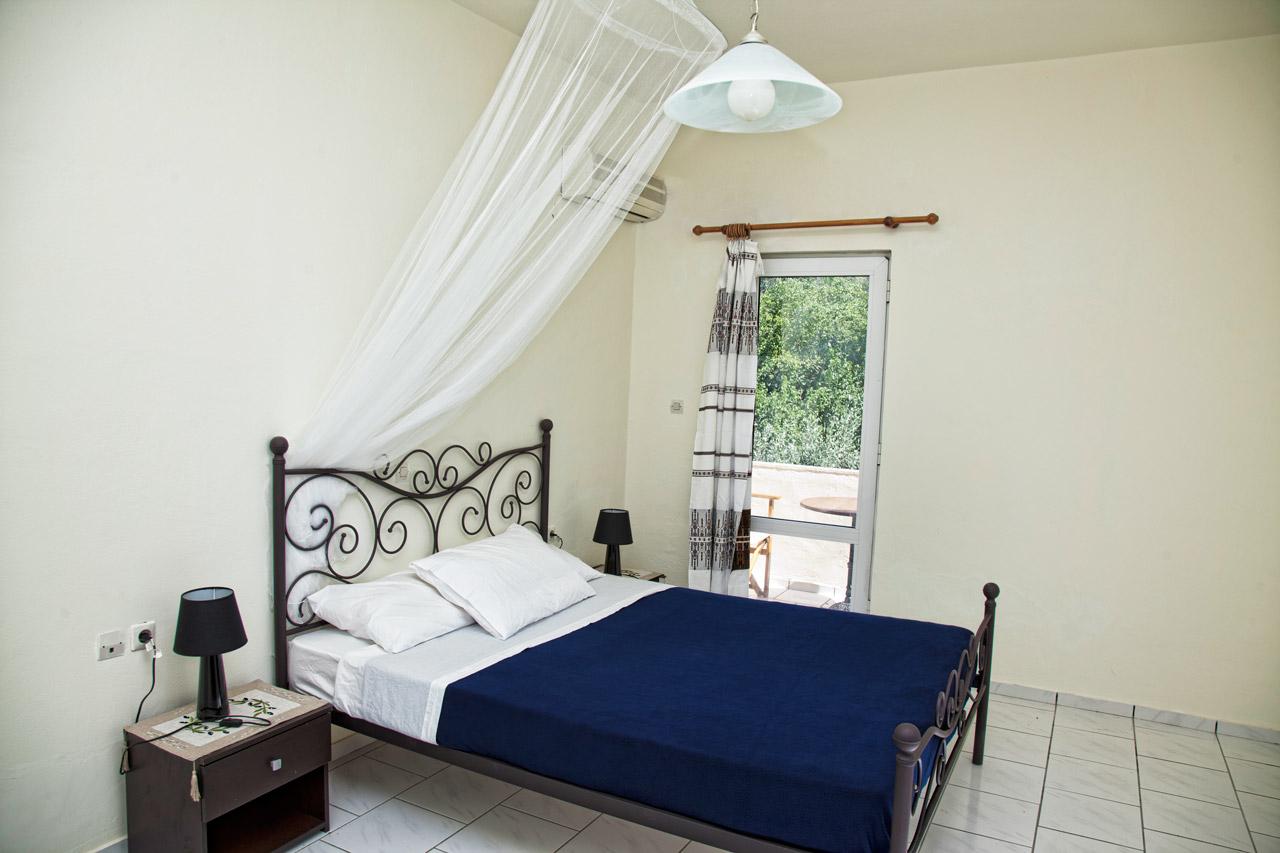 Spacious Villa in Crete Bali - Villa Klados - Bedroom 6