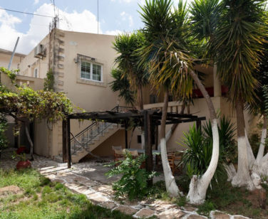 Spacious Villa in Crete Bali - Villa Klados - Garden 6