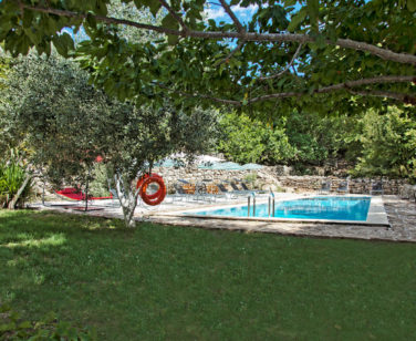 Spacious Villa in Crete Bali - Villa Klados - Swimming Pool 3