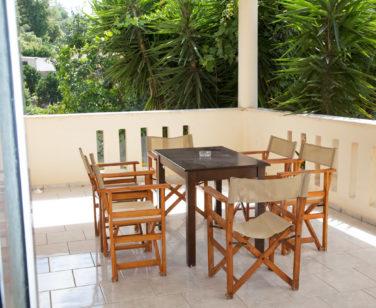 Spacious Villa in Crete Bali - Villa Klados - Veranda 4
