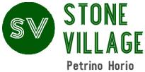 Stone Village Hotel - Logo